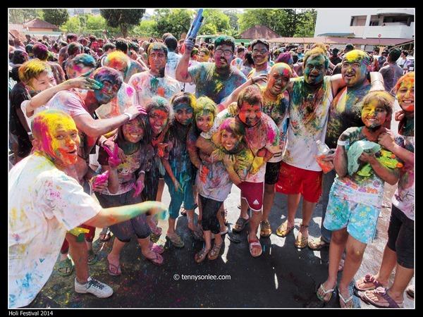 Holi Festival 2014 (20)