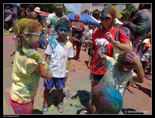 Holi Festival 2014 (25)