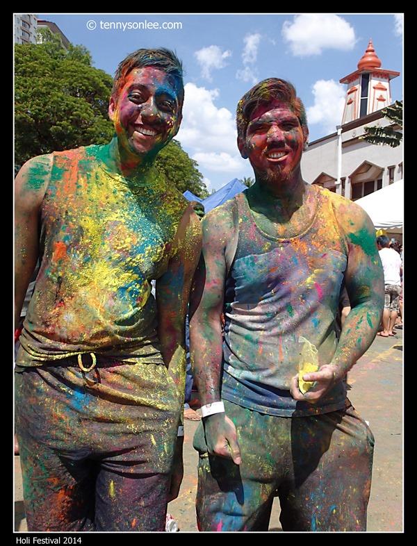 Holi Festival 2014 (27)