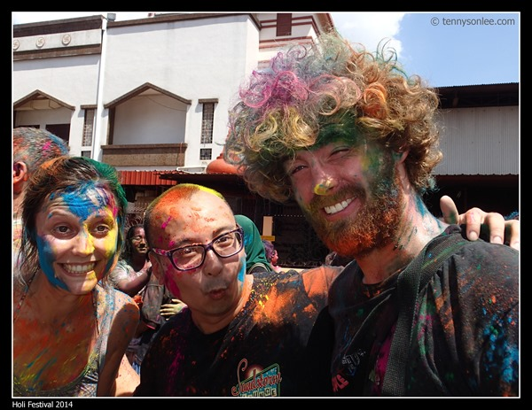Holi Festival 2014 (29)