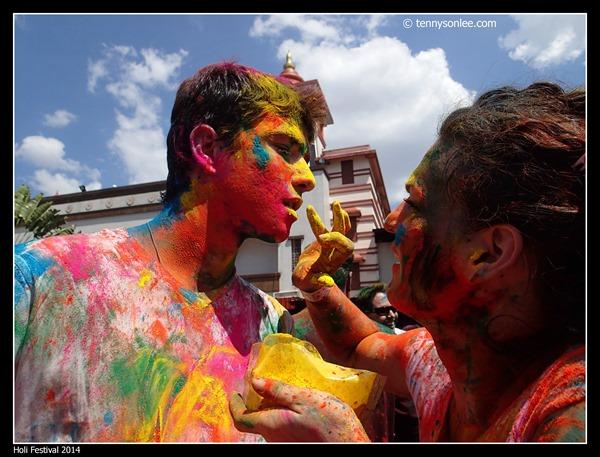 Holi Festival 2014 (30)