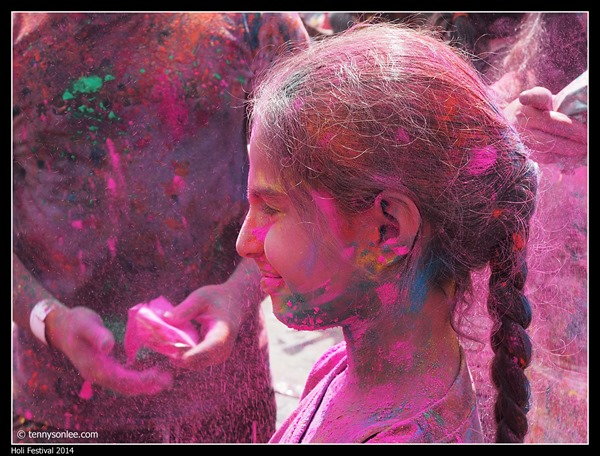 Holi Festival 2014 (5)