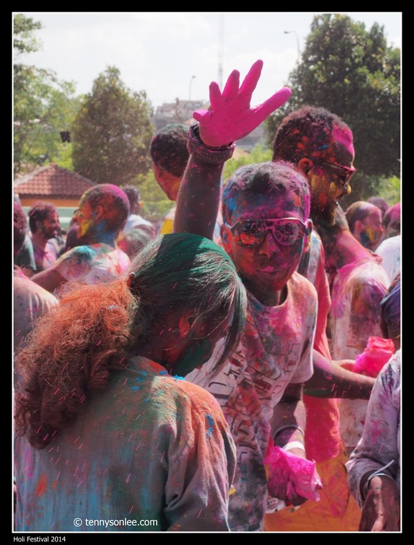 Holi Festival 2014 (7)