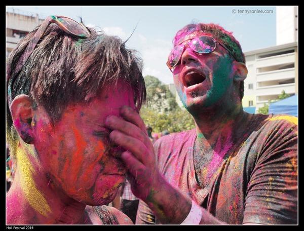 Holi Festival 2014 (9)