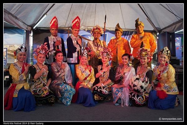 Pasir Gudang World Kite Festival 2014 (10)