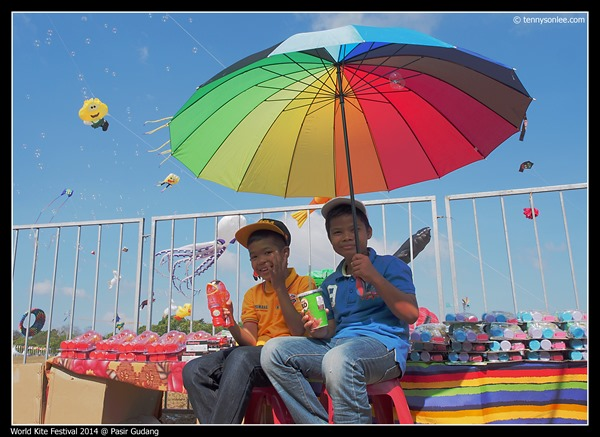Pasir Gudang World Kite Festival 2014 (19)