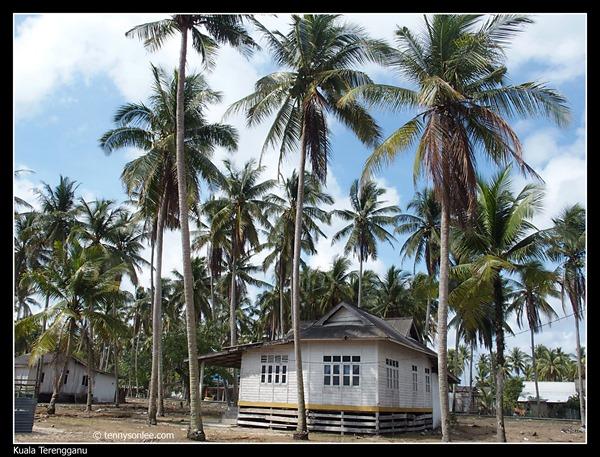 Kampung Penarik