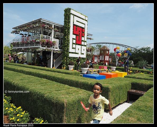 Royal Floria Putrajaya 2015 (5)
