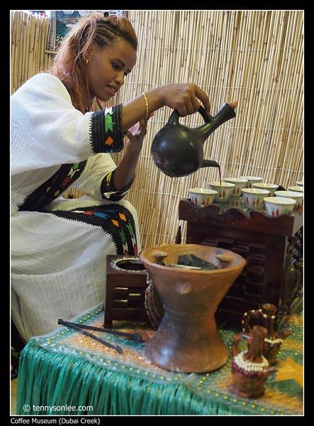 Coffee Museum Dubai (4)
