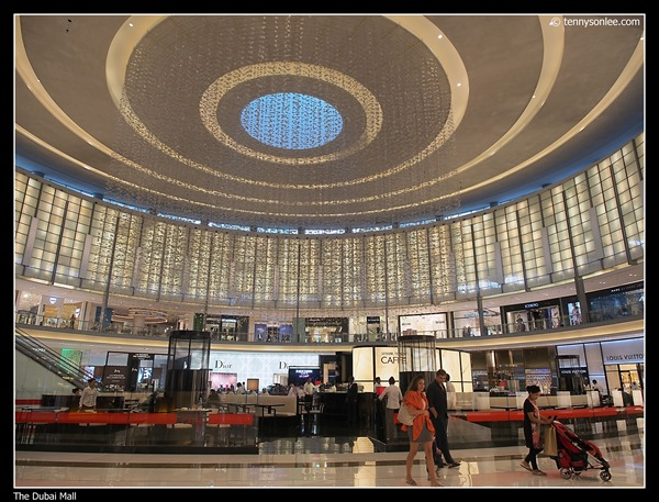 The Dubai Mall (3)