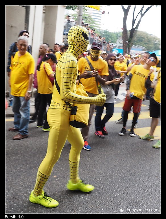 Bersih 4 (22)