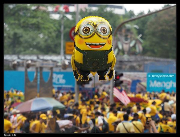 Bersih 4 (23)
