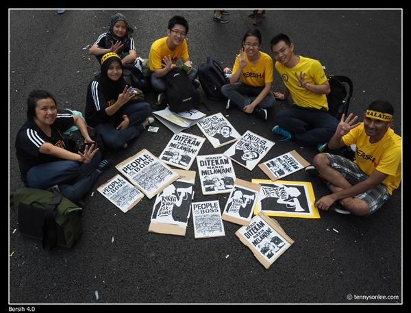 Bersih 4 (74)